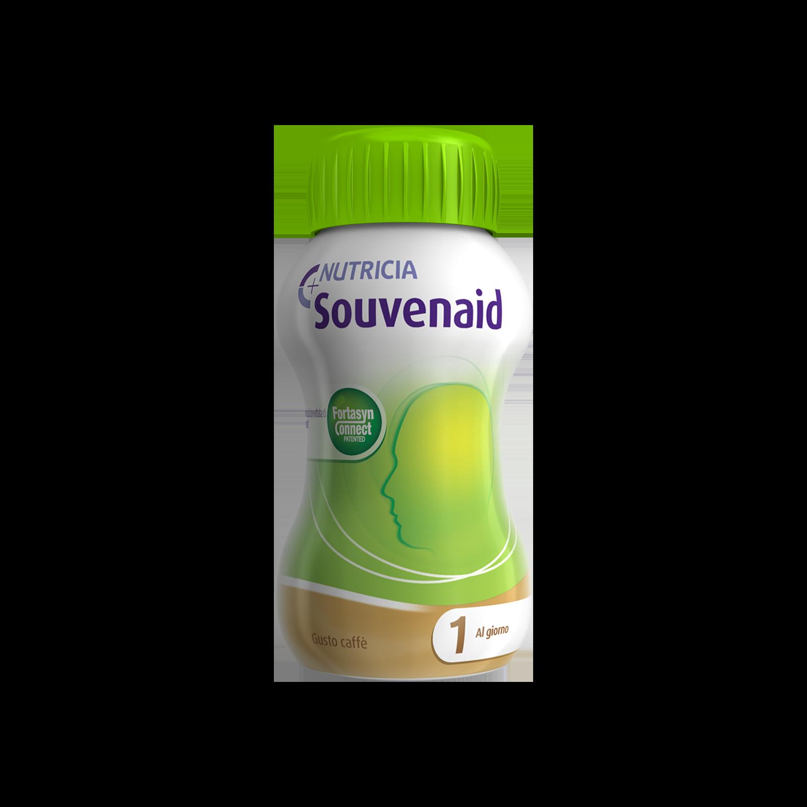 Souvenaid Caffè 48x Confezione 125 ml | Nutricia