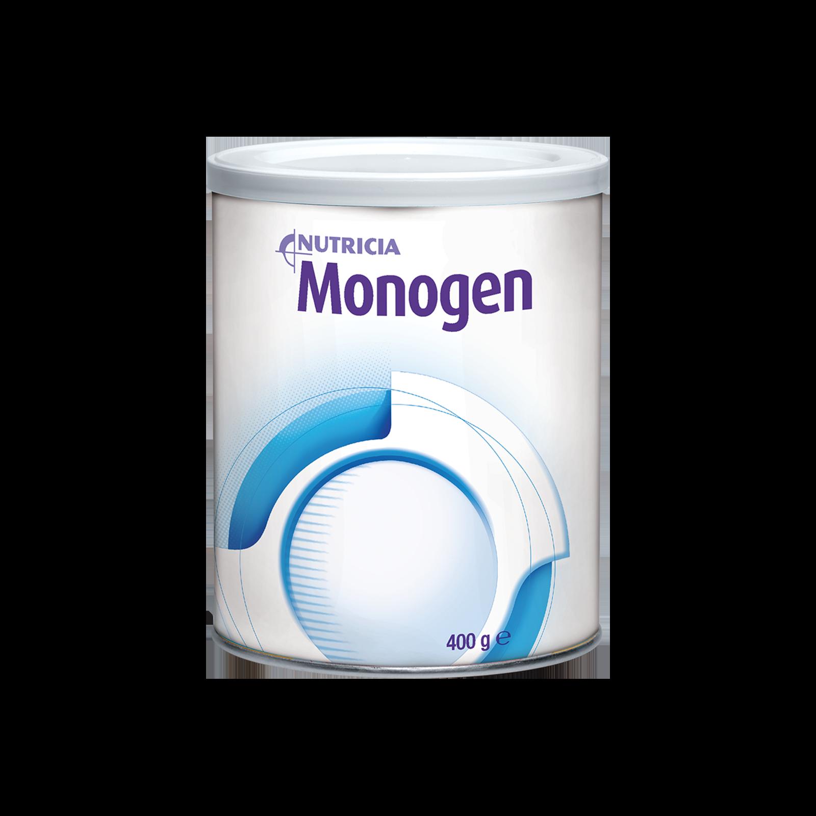 Monogen 1 Barattolo da 400 g | Nutricia