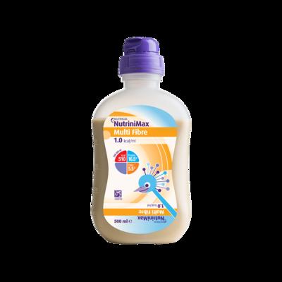 NutriniMax Multi Fibre 1 bottiglia