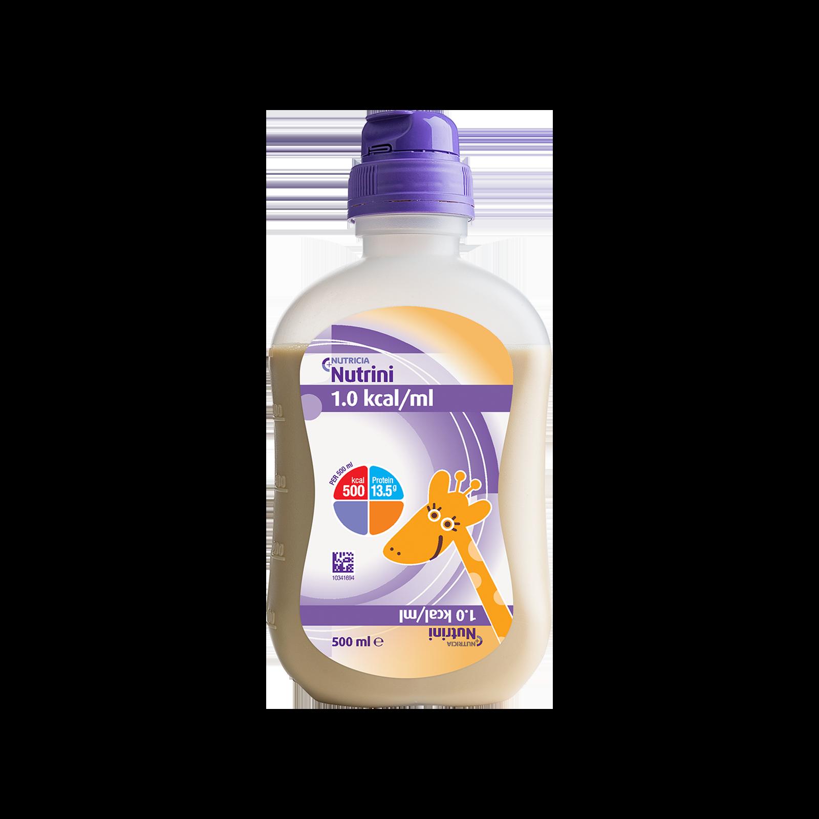 Nutrini Bottiglia Collassabile da 500 ml | Nutricia