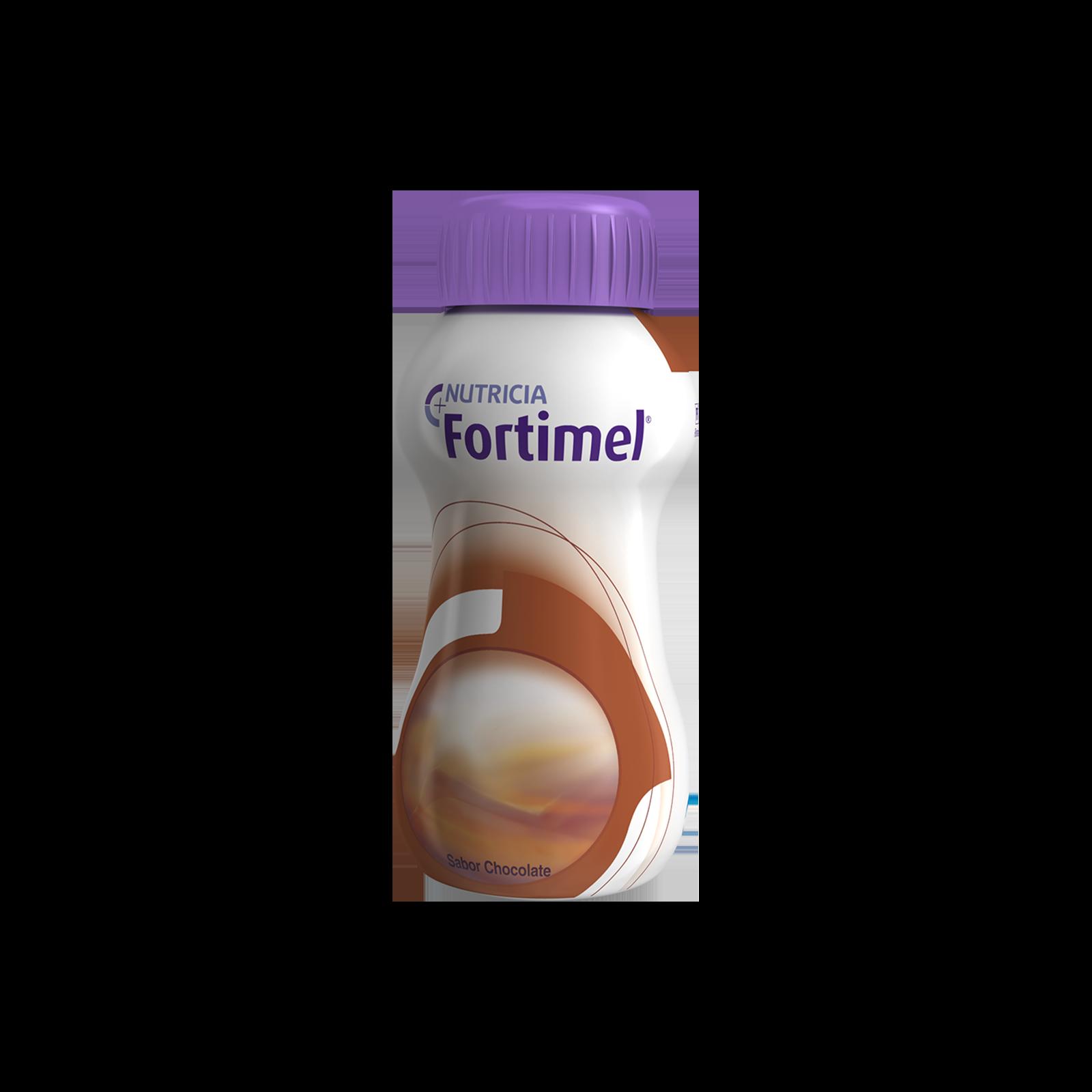 Fortimel Cioccolato 4x Confezione 200 ml | Nutricia