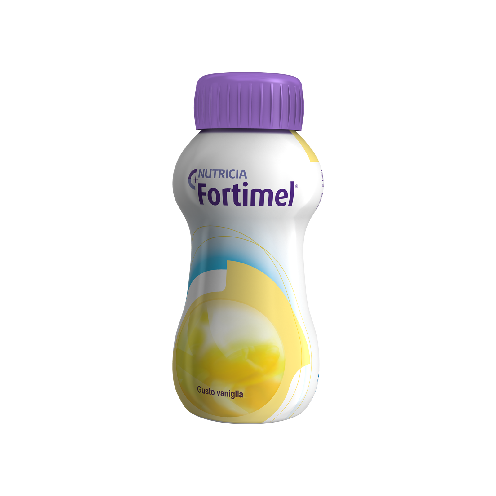 Fortimel Vaniglia 4x Confezione 200 ml | Nutricia