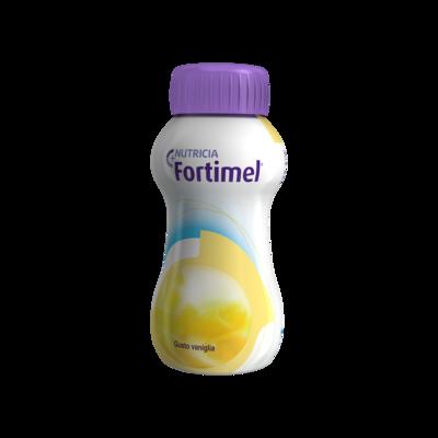 Fortimel Vaniglia 4 confezioni