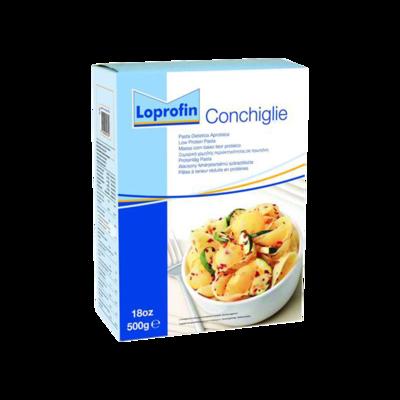 Loprofin Pasta Conchiglie 1 scatola