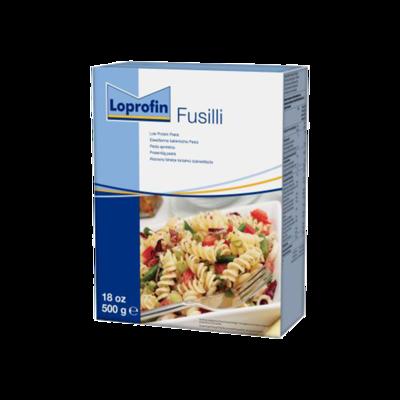 Loprofin Pasta Fusilli 1 scatola