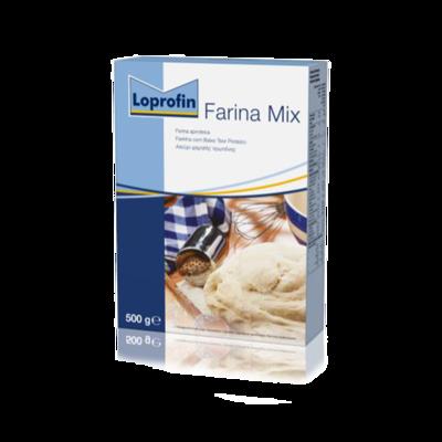Loprofin Farina 1 scatola