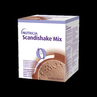 Scandishake Cioccolato 1 scatola