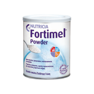 Fortimel Powder Neutro 4 barattoli