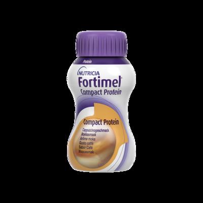 Fortimel Compact Caffè 4 BOTTIGLIETTE
