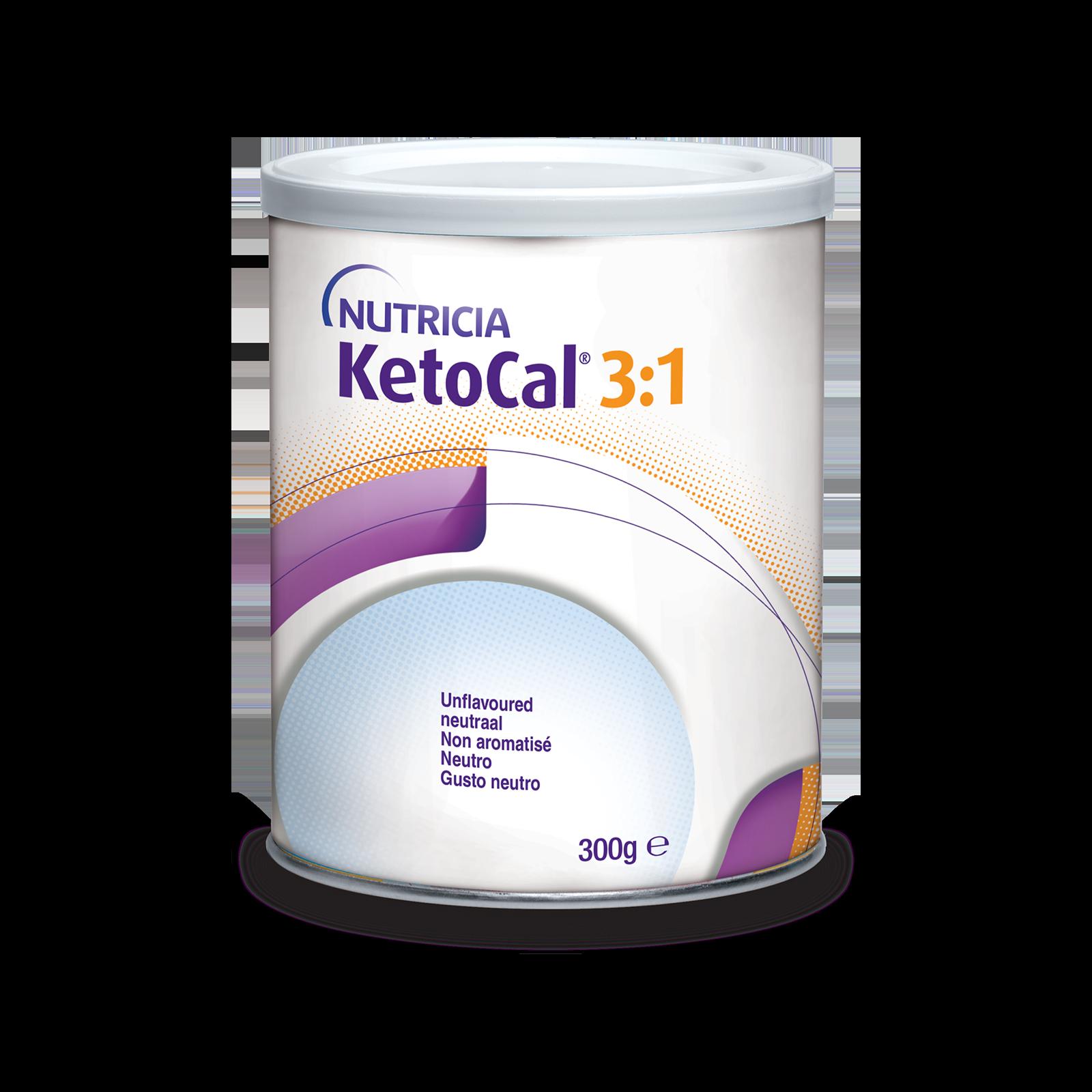 Ketocal 3:1 Barattolo da 300 g | Nutricia