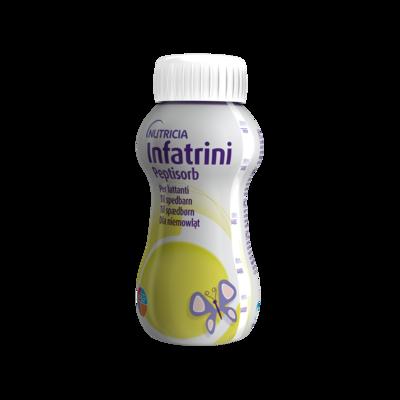 Infatrini Peptisorb  4 bottigliette