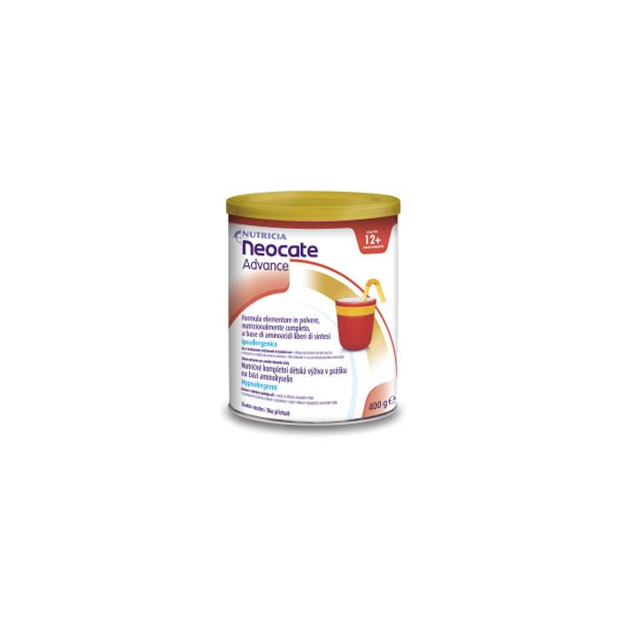 Neocate Advance 1x Barattolo 400 g | Nutricia