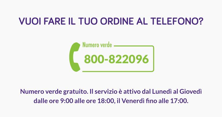 Ordine telefonico
