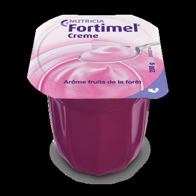 Fortimel Creme Frutti di Bosco 4 vasetti