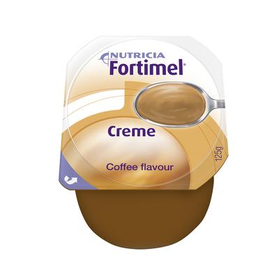 Fortimel Creme caffè 4 vasetti