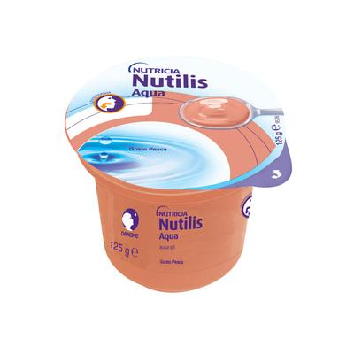 NUTILIS AQUA GEL PESCA 72 VASETTI