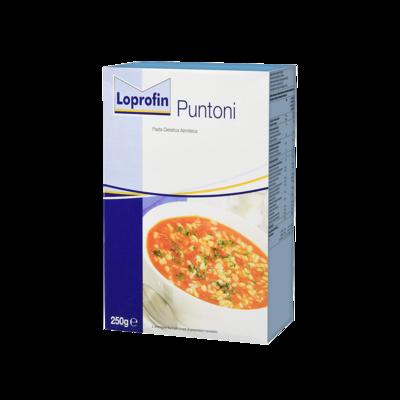 Loprofin Pasta Puntoni 1 scatola