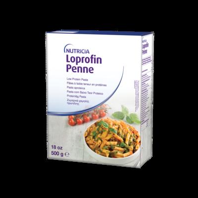 Loprofin Pasta Penne Rigate 1 scatola
