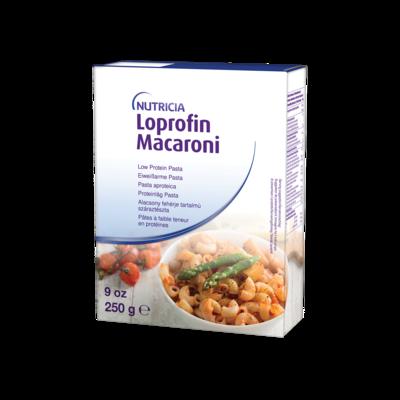 Loprofin Pasta Ave Storte 1 scatola